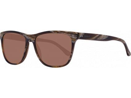 Hackett Bespoke Sunglasses HSB849 173 55