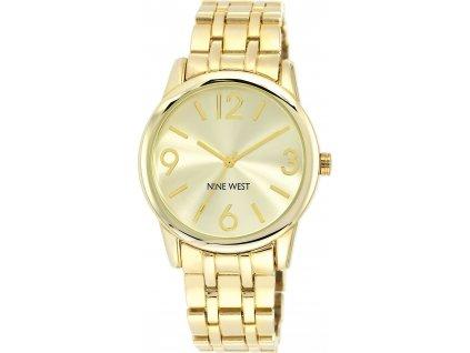 Nine West Watch NW/1578CHGB