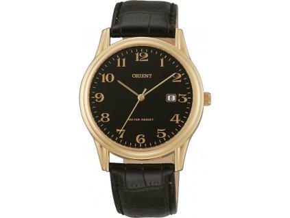 Orient Watch FUNA0003B0