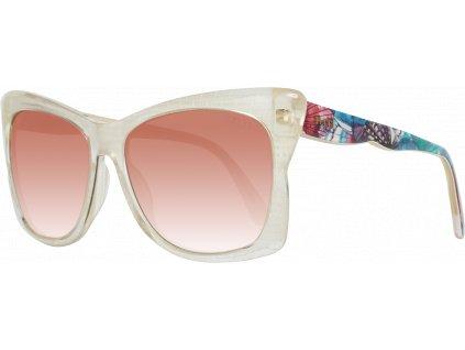 Emilio Pucci Sunglasses EP0050 25Z 59