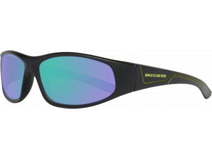 Skechers Sunglasses SE9003 02Q 53