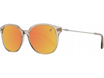 Web Sunglasses WE0121 45B 52