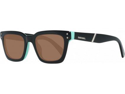 Diesel Sunglasses DL0240 05J 45