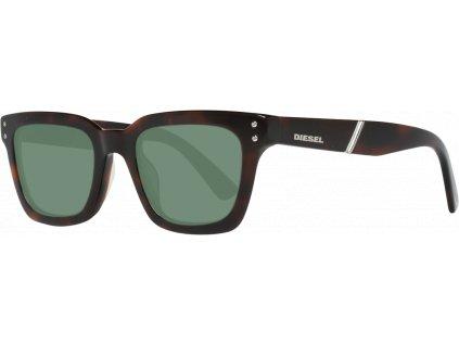 Diesel Sunglasses DL0240 52N 45