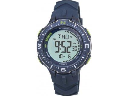 Armitron Watch 40/8391NVY