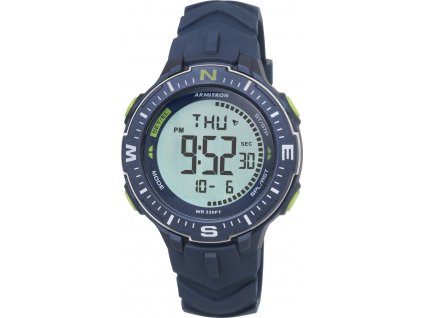 Armitron Watch 40/8391NVY