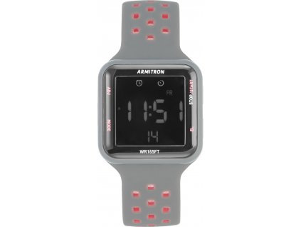 Armitron Watch 40/8417PGY