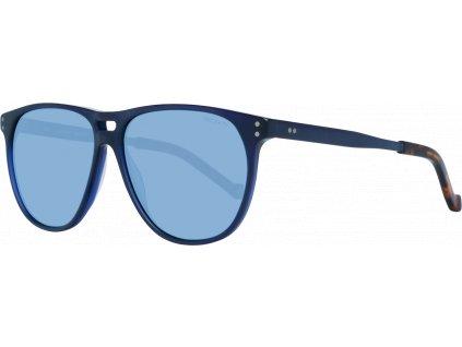 Hackett Bespoke Sunglasses HSB885 683 57