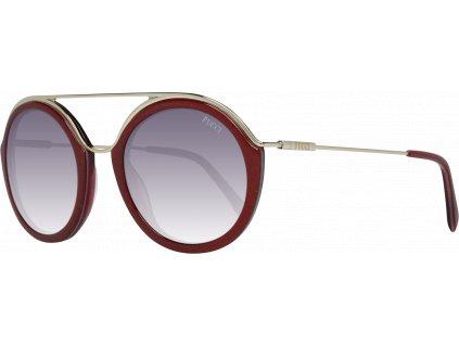 Emilio Pucci Sunglasses EP0013 74T 52
