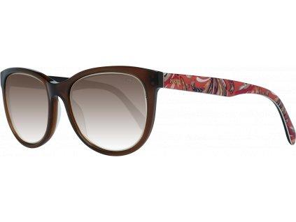 Emilio Pucci Sunglasses EP0027 48F 53
