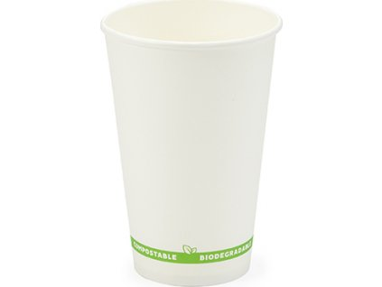 Papierový pohár NUTRI