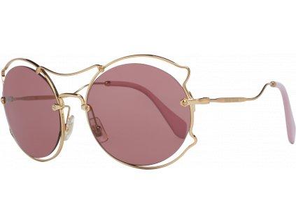 Miu Miu Sunglasses MU50SS 7OE0A0 57