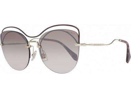Miu Miu Sunglasses MU50TS R1JQZ9 60
