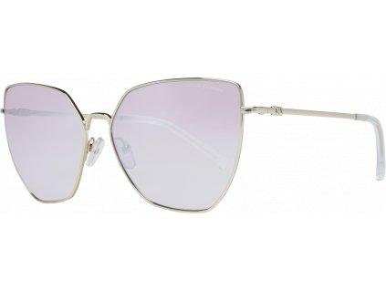 Armani Exchange Sunglasses AX2027S 61107V 59