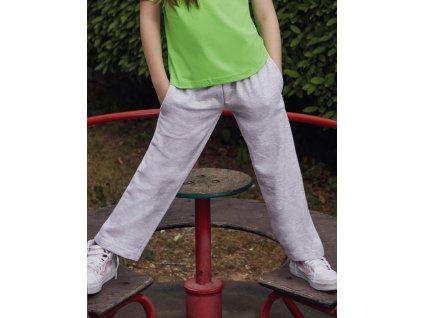 Detské tréningové nohavice Lightweight