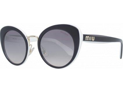Miu Miu Sunglasses MU06TS J9XGR0 53