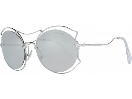 Miu Miu Sunglasses MU50SS 1BC2B0 57