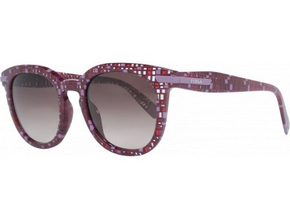 Furla Sunglasses SFU036 0GB4 49