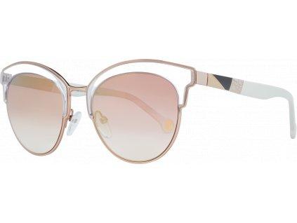 Carolina Herrera Sunglasses SHE101 08MZ 52