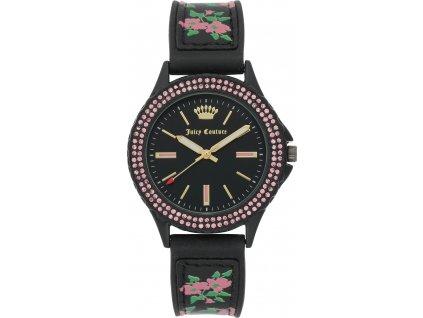 Juicy Couture Watch JC/1112PKFL