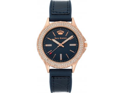 Juicy Couture Watch JC/1112RGNV