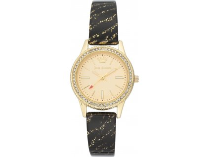 Juicy Couture Watch JC/1114BKGD