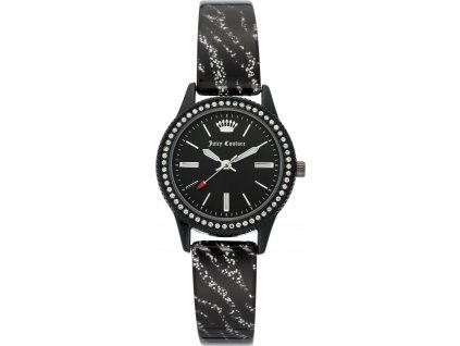Juicy Couture Watch JC/1114BKSI