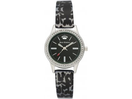 Juicy Couture Watch JC/1114BKLE