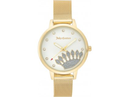 Juicy Couture Watch JC/1124WTGB