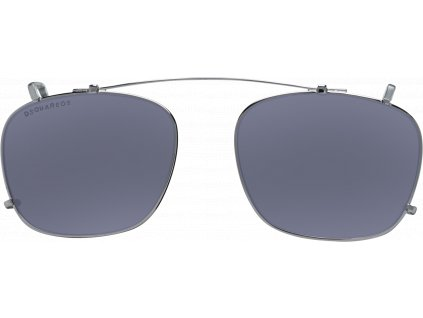 Dsquared2 Sunglasses Clip DQ5137 28N 50 Clip