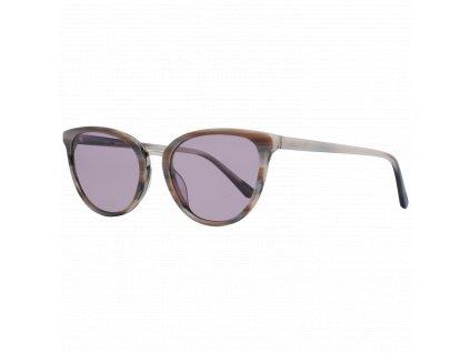 Dámske slnečné okuliare Gant Sunglasses GA8069 65Y 54