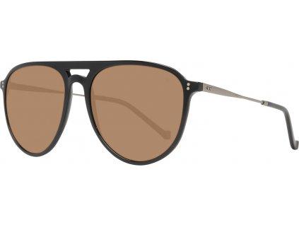 Hackett Bespoke Sunglasses HSB843 001 57