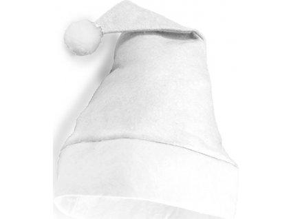 Vianočná čiapka SANTA