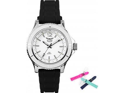 Aviator Watch AVX7670L33