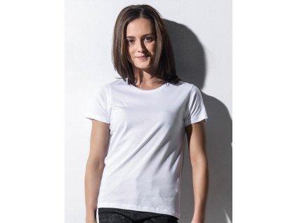 Sophie Dámske tričko s okrúhlym výstrihom