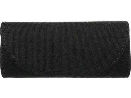 Spoločenská kabelka čierna
