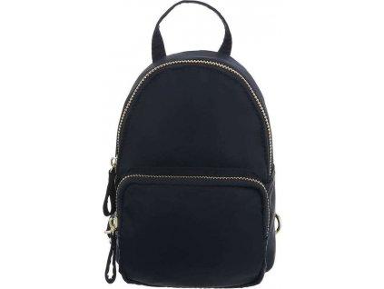 Dámsky ruksak modrý