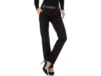 Dámske nohavice čierne