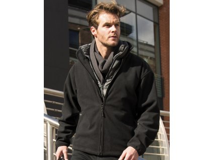 Fleece Climate Stopper Water Resistant