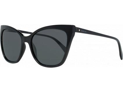 Dámske slnečné okuliare Polaroid Sunglasses PLD 4060/S M9 57