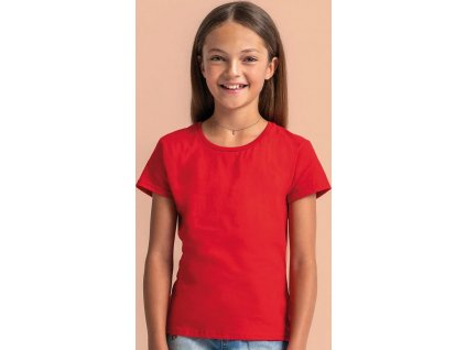 Dievčenské tričko Iconic 150