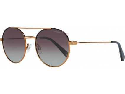 Unisex slnečné okuliare Polaroid Sunglasses PLD 6056/S YYC 55
