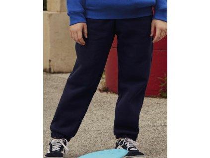 Detské športové nohavice