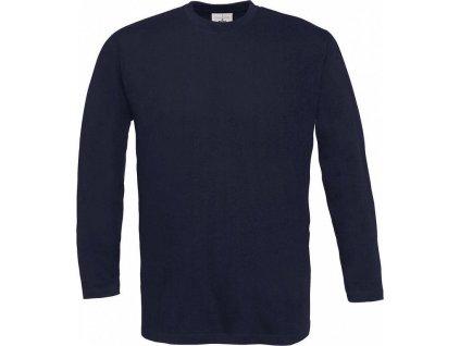 Pánske tričko s dlhým rukávom, rôzne farby a veľkosti