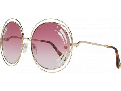 Dámske slnečné okuliare Chloe Sunglasses CE114SRI 835 62