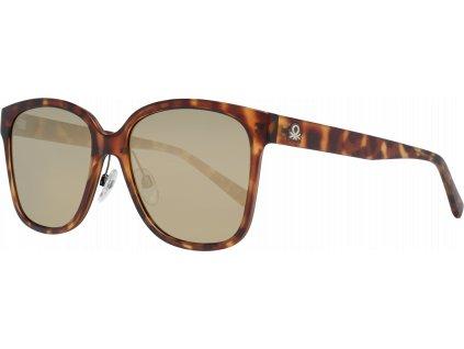 Dámske slnečné okuliare Benetton Sunglasses BE5007 112 56