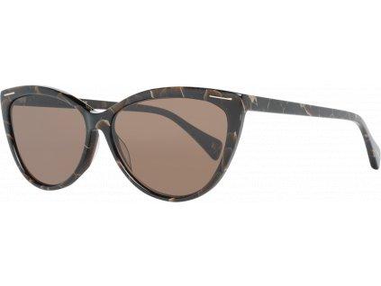 Dámske slnečné okuliare Yohji Yamamoto Sunglasses YS5001 134 58