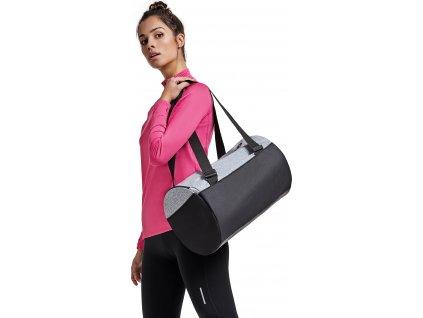 Športová taška JOGGER, viac farieb