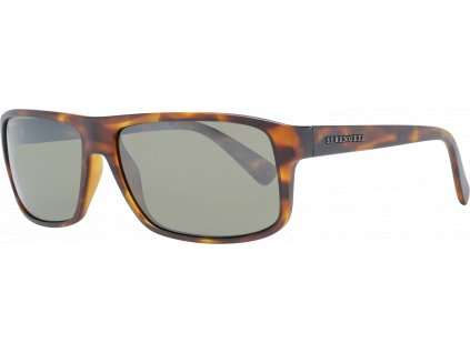 Pánske okuliare Serengeti Sunglasses 7953 Claudio 61 Matte Dark Tortoise