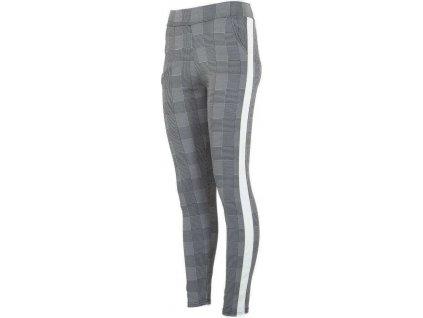 Dámske nohavice šedé LG515